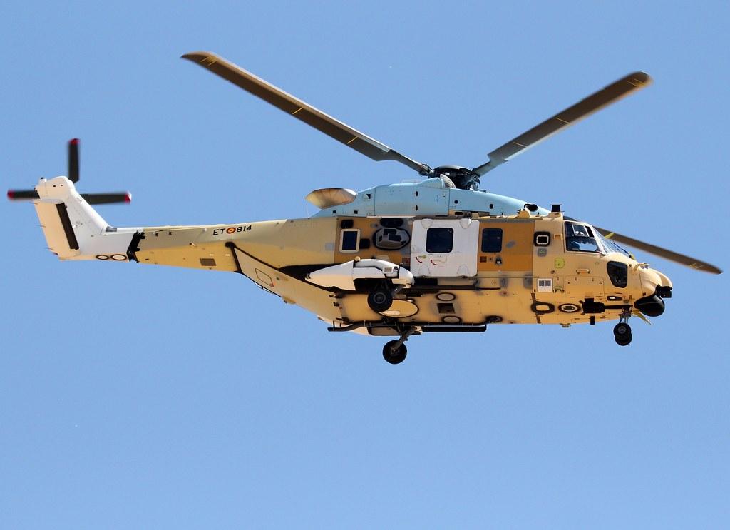 120619 - NH90 - ET-814 - Sp Army - LEAB (122)