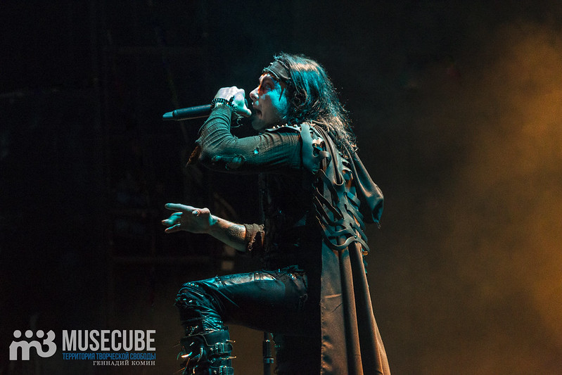 #Cradle Of Filth053