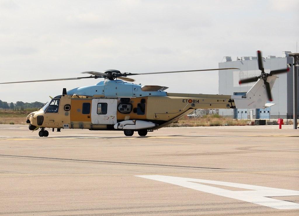 120619 - NH90 - ET-814 - Sp Army - LEAB (161)