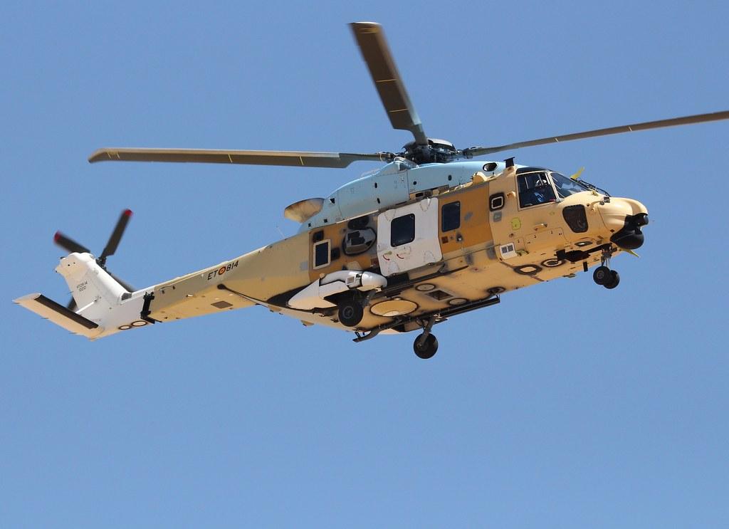 120619 - NH90 - ET-814 - Sp Army - LEAB (116)