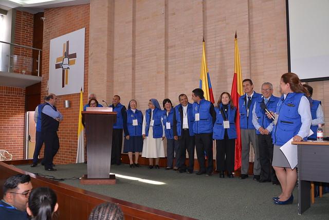 VI Congreso Nacional de Pastoral Vocacional