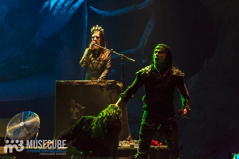 #Cradle Of Filth041