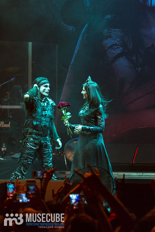#Cradle Of Filth037