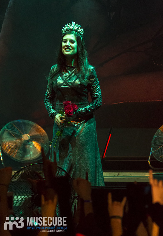 #Cradle Of Filth036