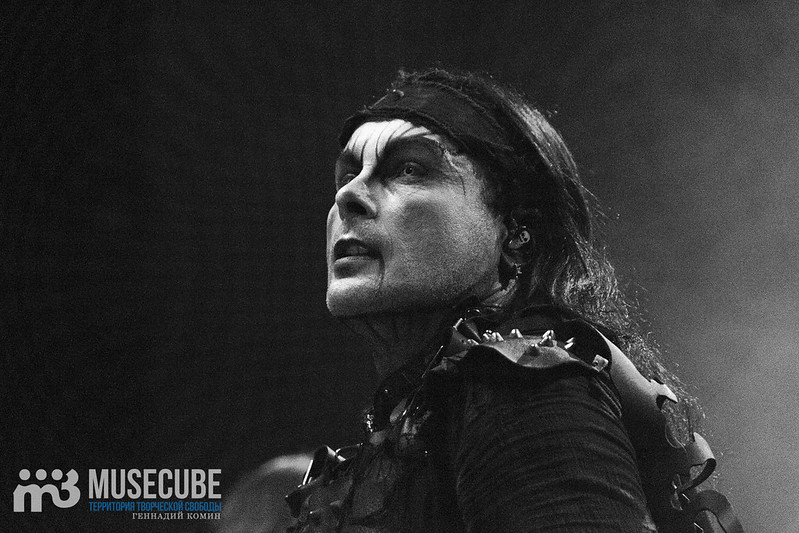 #Cradle Of Filth017