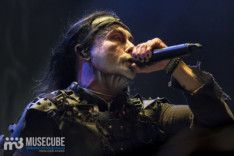 #Cradle Of Filth003