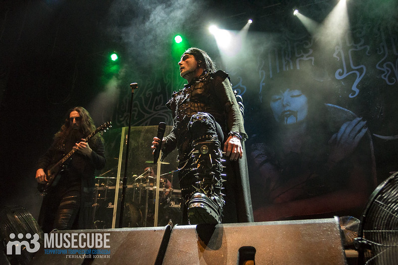 #Cradle Of Filth002