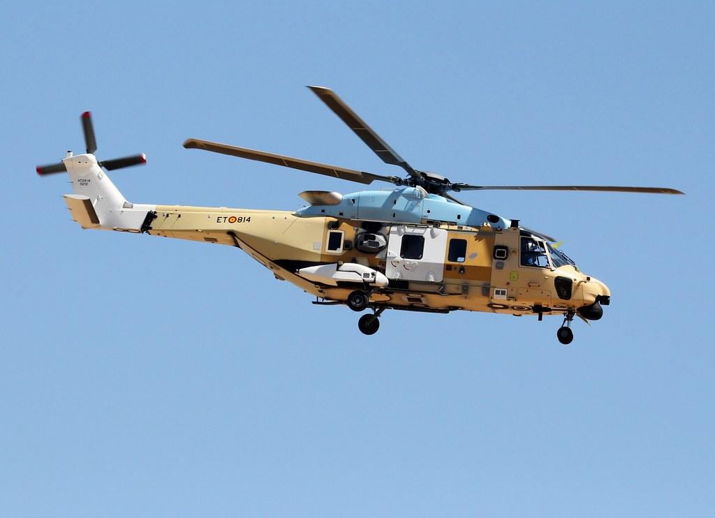 120619 - NH90 - ET-814 - Sp Army - LEAB (74)