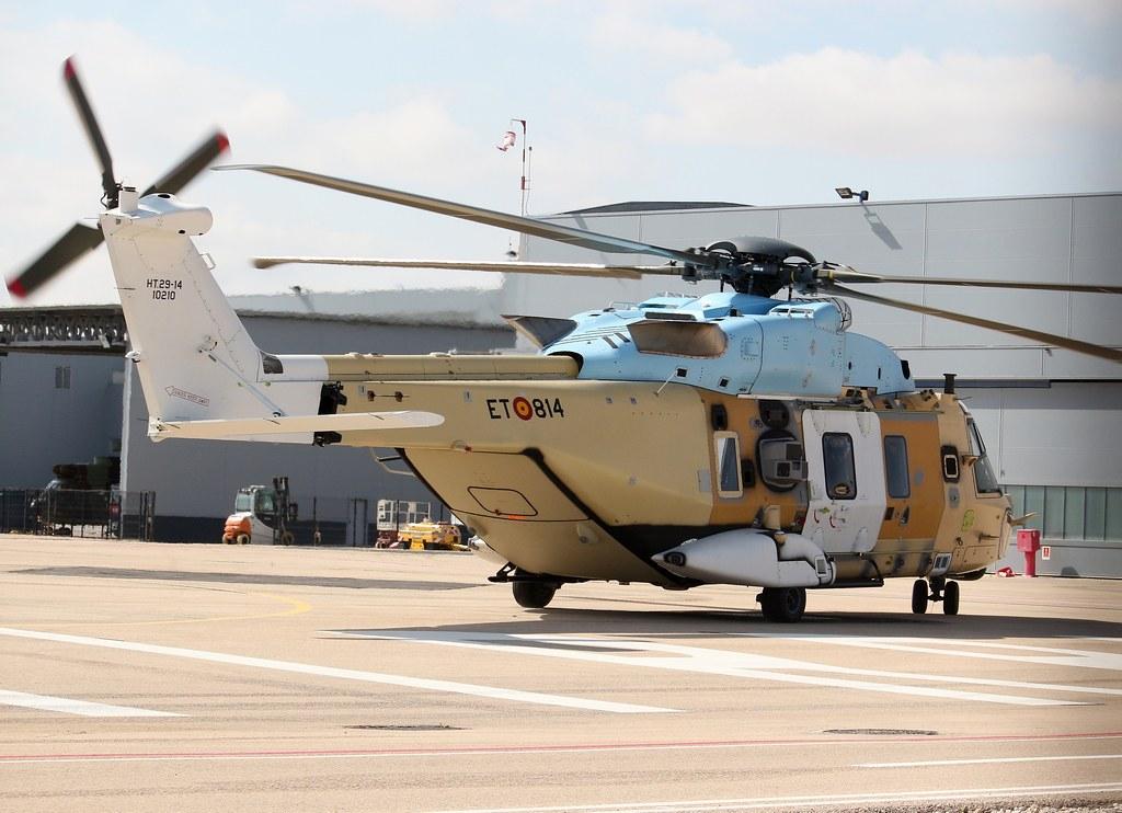 120619 - NH90 - ET-814 - Sp Army - LEAB (179)