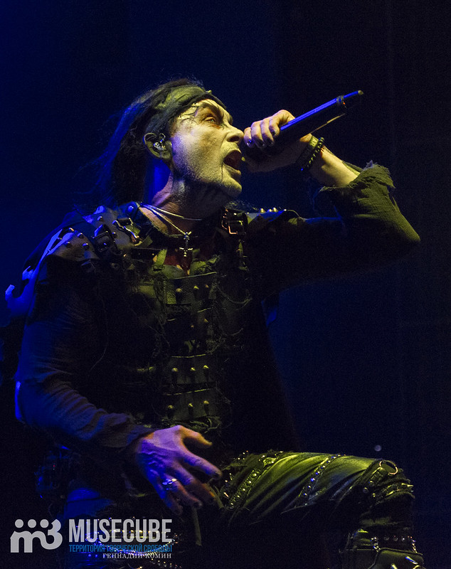 #Cradle Of Filth014