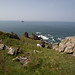Pentire Head, Cornwall