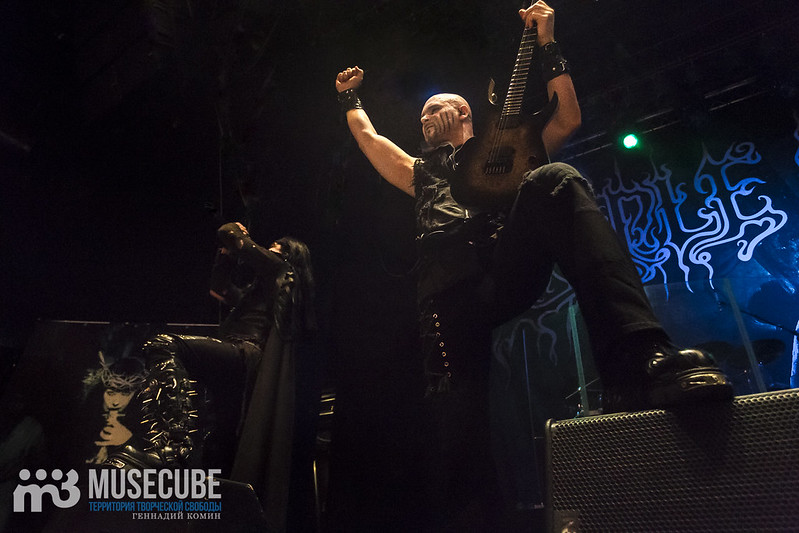 #Cradle Of Filth045