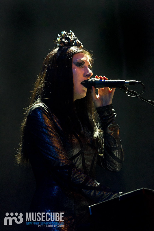 #Cradle Of Filth027