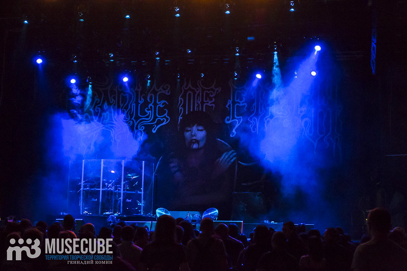 #Cradle Of Filth001