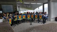 Ständchen in der Rösslibar Hergiswil (16.06.2019)