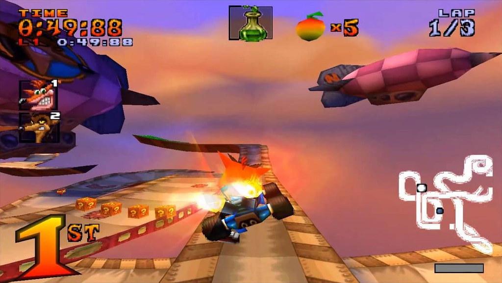48086531566 688b8c568f b - Crash Team Racing – Eine nitrogeladene Geschichte