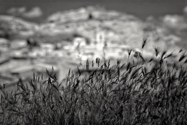 Daroca, a different view.