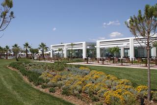 Blue Lagoon Palace Hotel 3