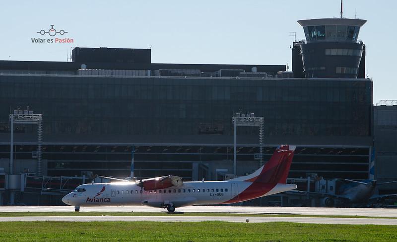 Avianca ATR72