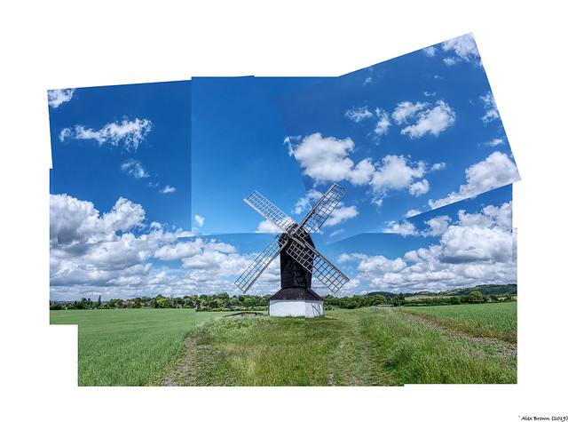 Pitstone Windmill Joiner
