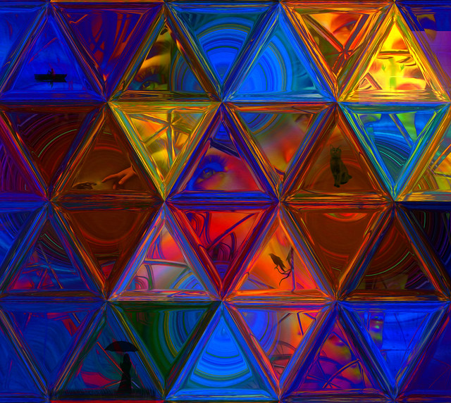 facets...