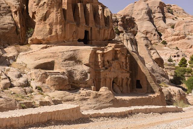 Petra, Jordan, June 2019 333