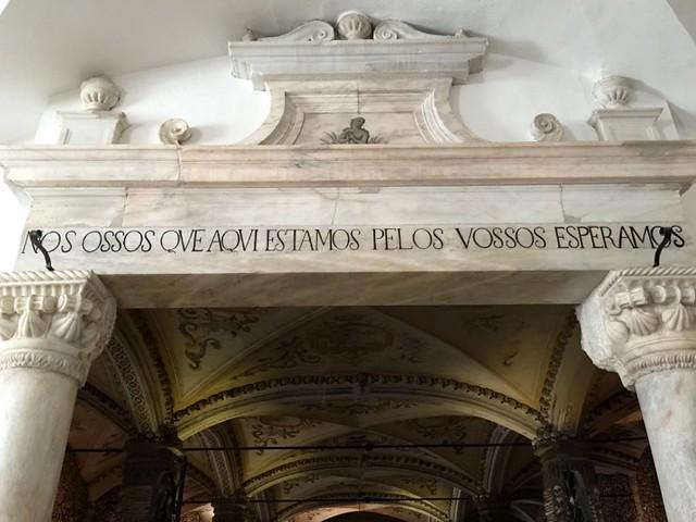 Igreja de S.Francisco - Évora - Portugal