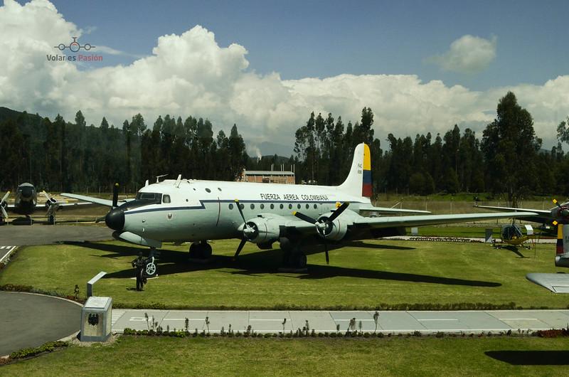 FAC 690 Douglas C-54E Skymaster