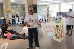 Greve Geral contra a reforma da Previdência