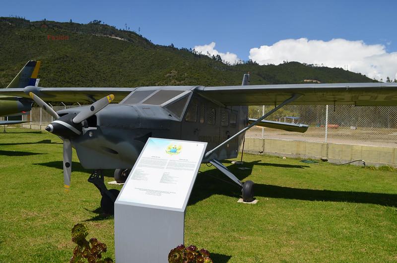 FAC 5062 Gavilan G358M