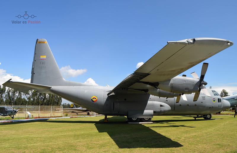 FAC 1010 Hercules C-130