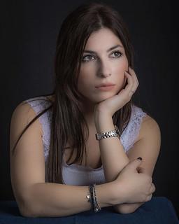 Portrait 257