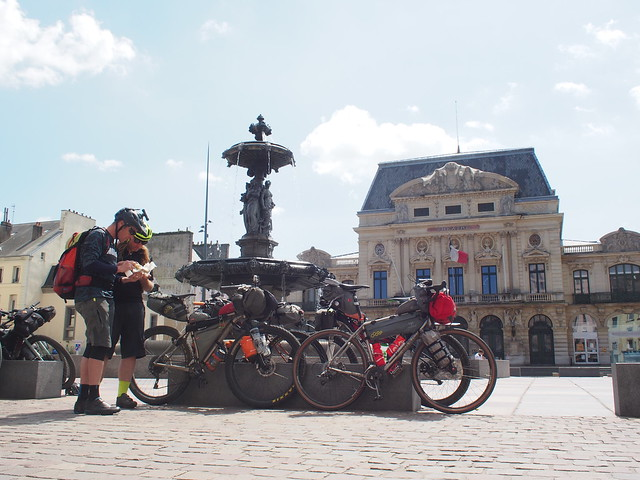 French Ride Thing
