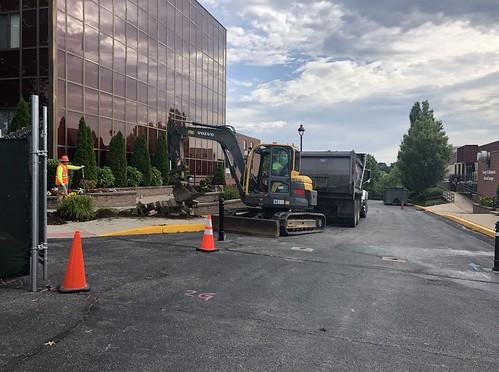 Campus Project 2019: Jones Center