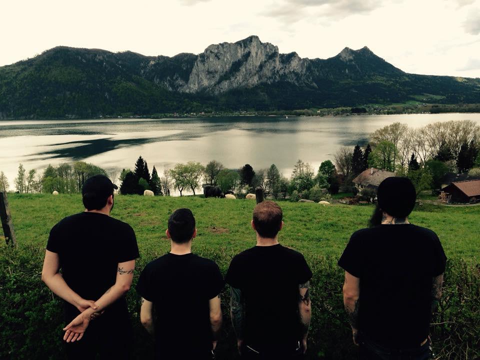 美國明尼蘇達州龐克樂團 Off With Their Heads 預告新專輯,釋出全新影音 Disappear