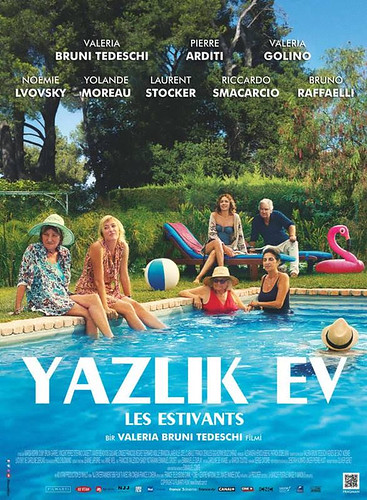 Yazlık Ev - Les Estivants – The Summer House (2019)