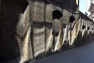 2019-03-24: Light On The Wall