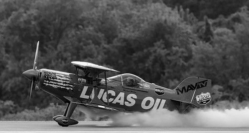 Takeoff, with style-