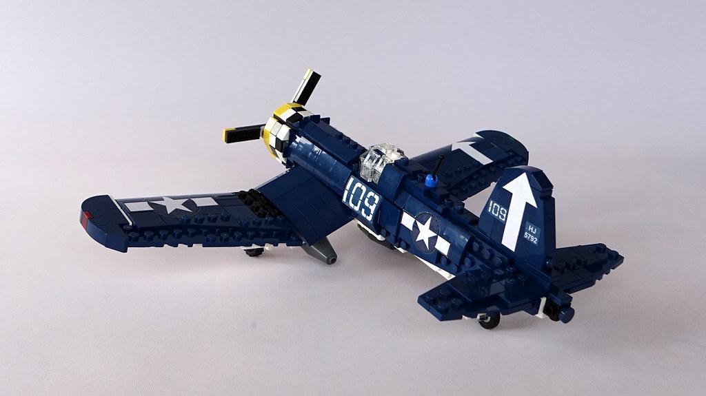 F4U Corsair 3