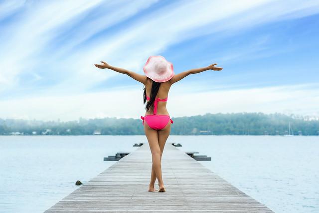 Dia del bikini