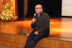 """Seminario  """"Nuevas propuestas para educar la Religiosidad"""""""