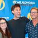 Charmed Reunion: Wizard World Philadelphia 2019
