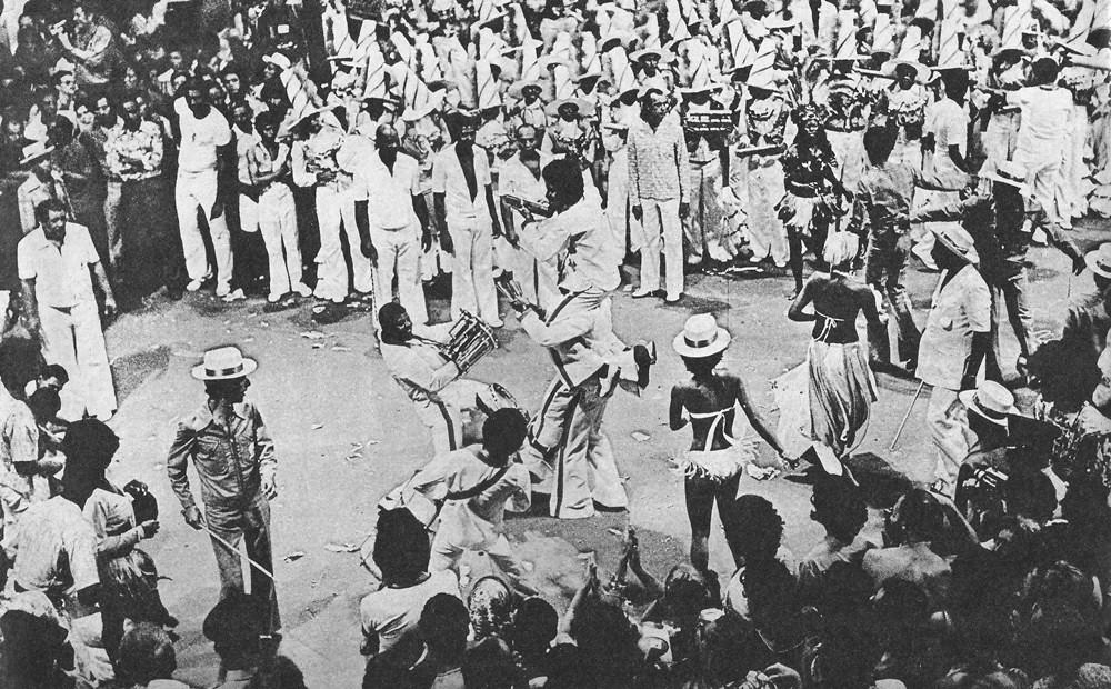 Carnaval, Rio de Janeiro, 1974, Unidos de Vila Isabel