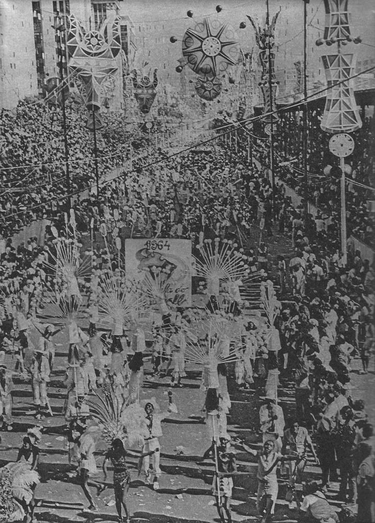 Carnaval, Rio de Janeiro, 1974, Imperatriz Leopoldinense