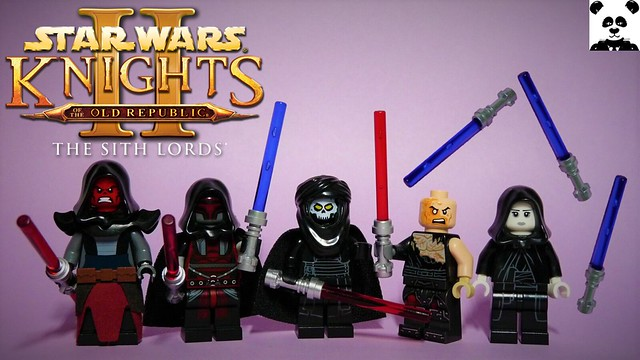 KOTOR II: The Sith Lords