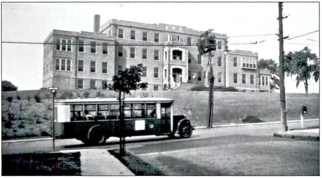 Irvington General Hospital