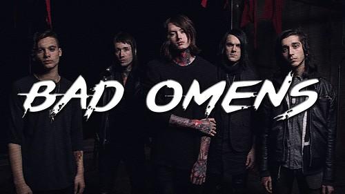 美國後硬核樂團 Bad Omens 公布多首單曲並釋出專輯主題曲預告 Finding God Before God Finds Me 1
