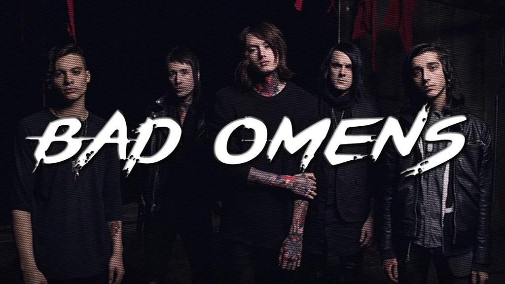 美國後硬核樂團 Bad Omens 新曲影音 Burning Out