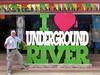 Underground River by D-Stanley
