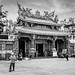 TAIWAN in the Streets of TAINAN, Fort Zeelandia Anping-3.jpg